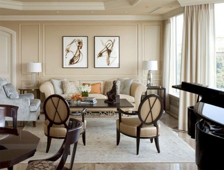Classic Home Design Ideas
