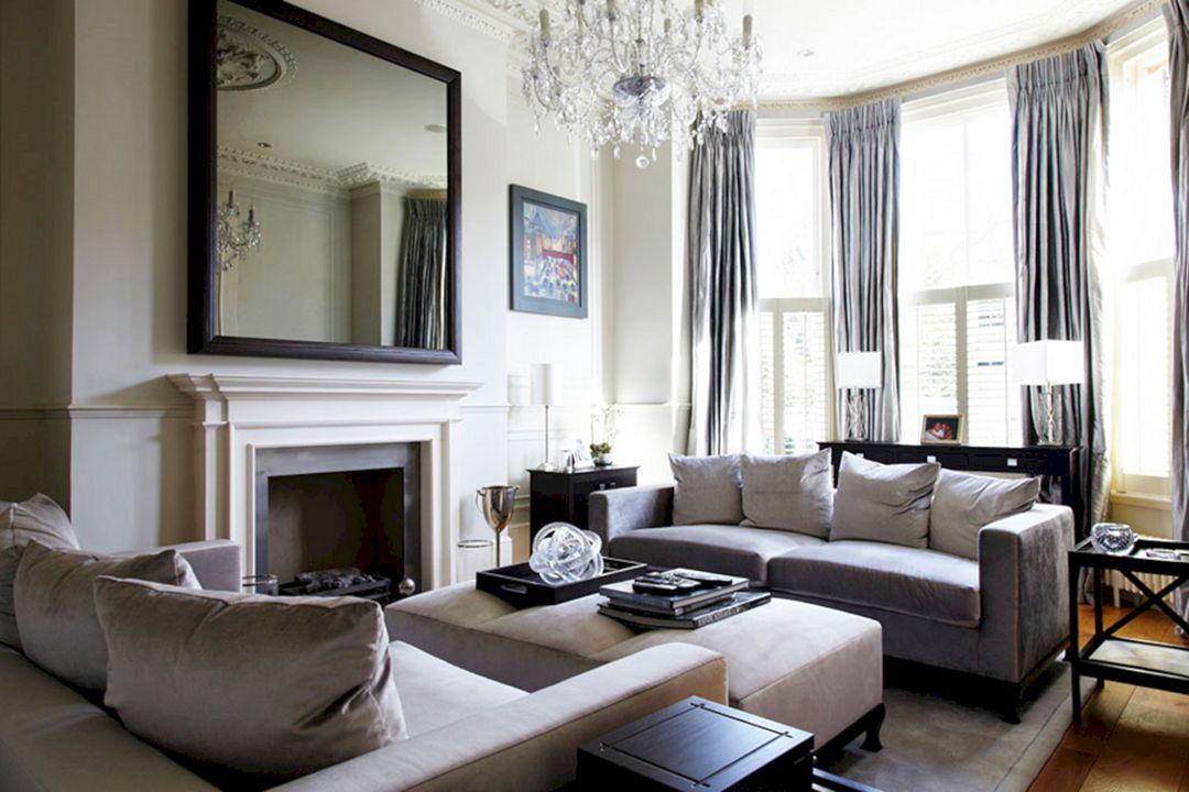 Classic Home Interior Design