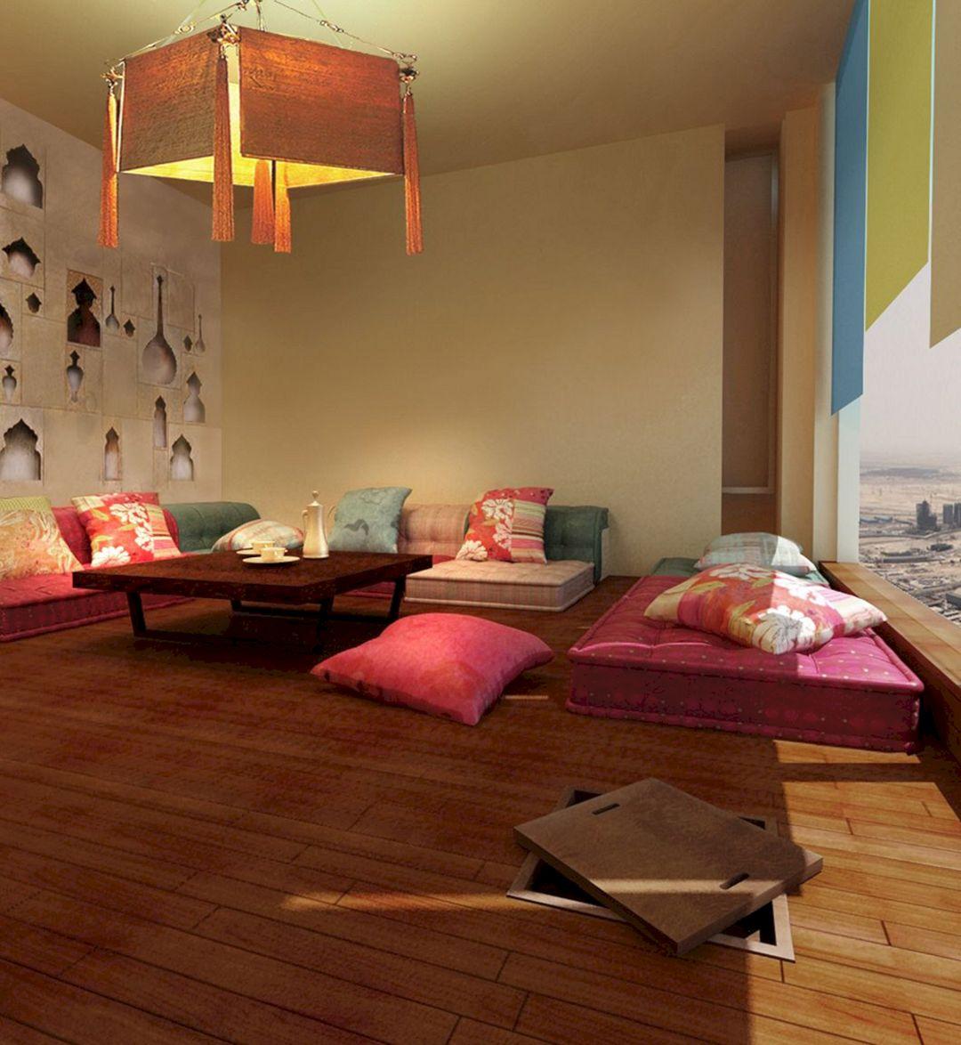 arabian style living room - HD1059×1151