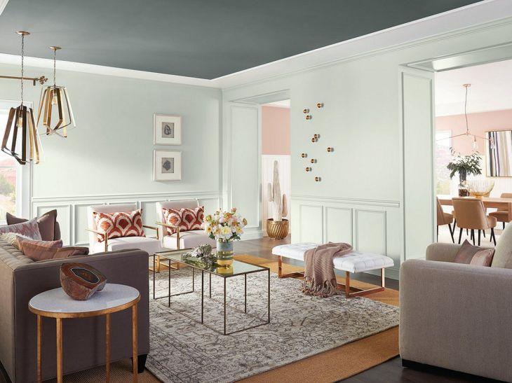 Natural Color Home Scheme ideas