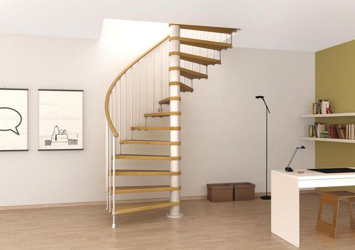 Small Home Spiral Design