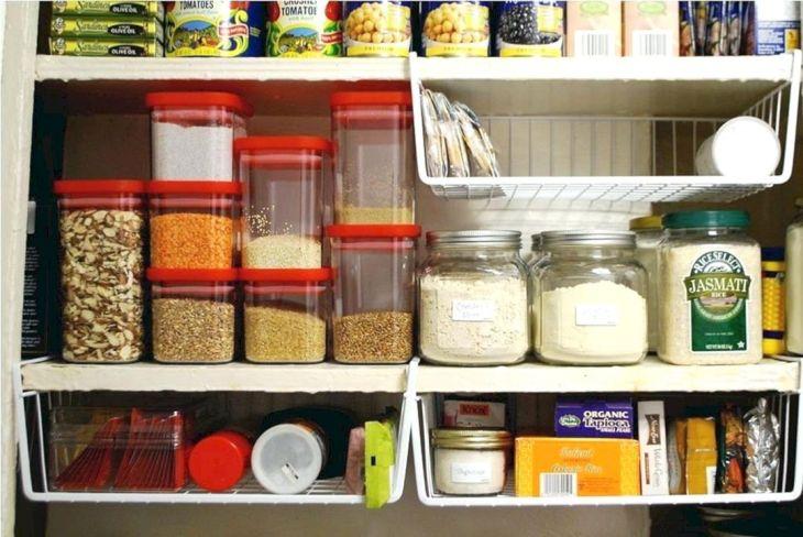 Arrangement Home Storage Ideas