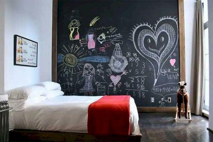 Bedroom Wall Character