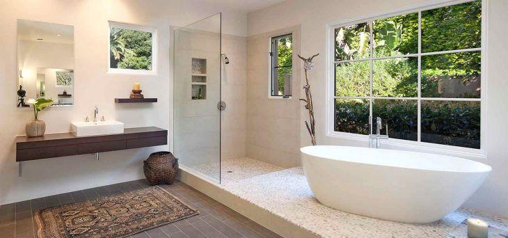 Best Master Bathroom Design