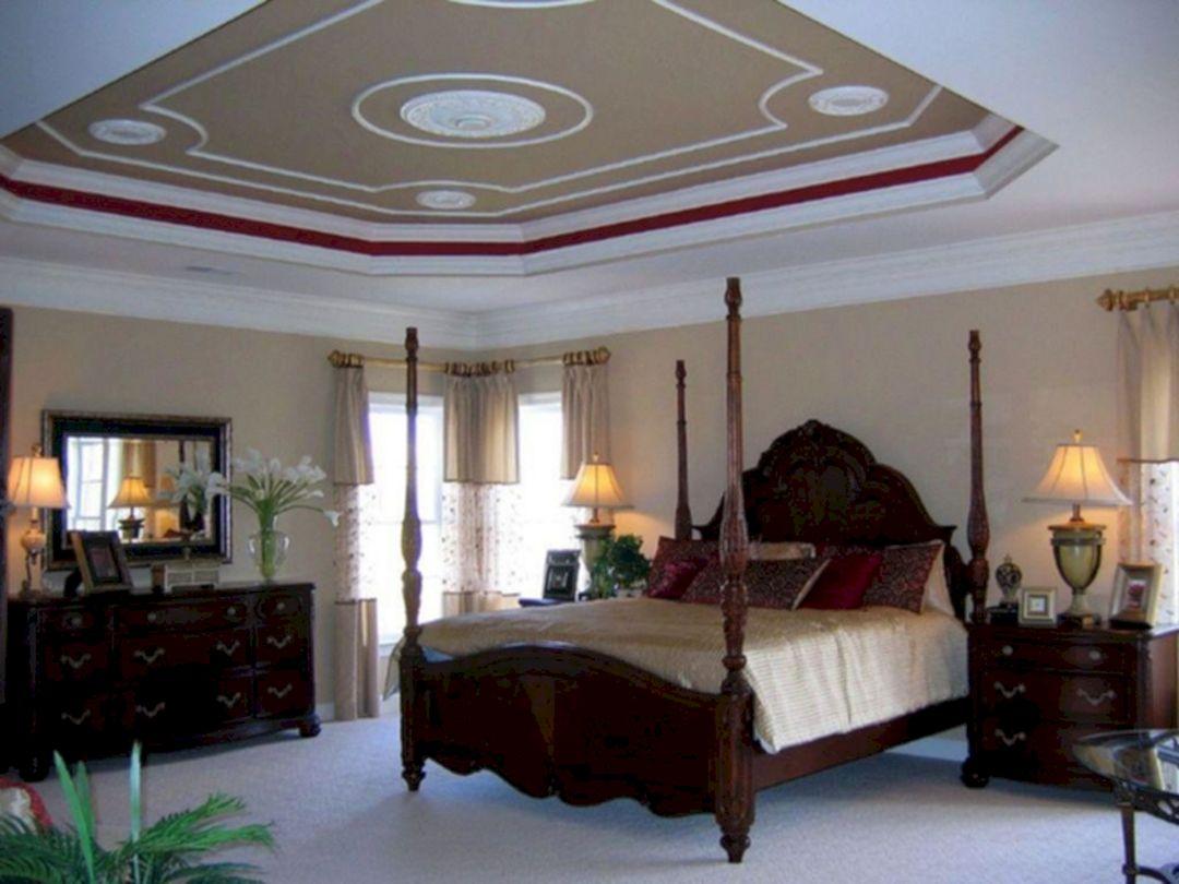 Cream Paint Ceiling Design Design