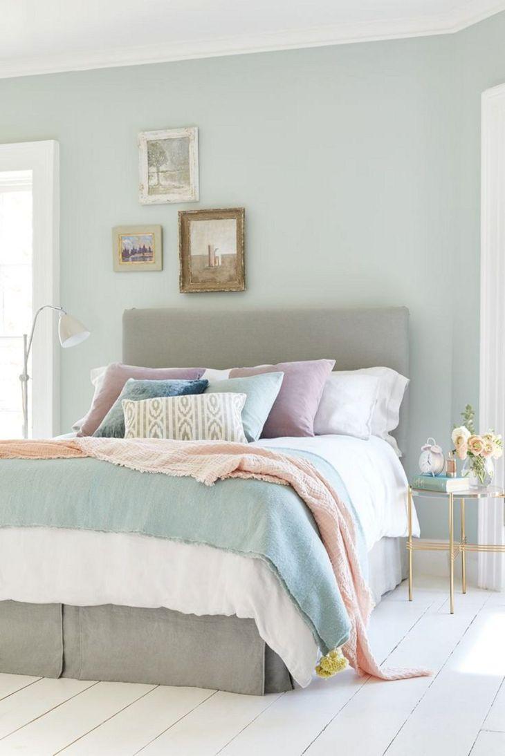 Grey Pastel Color Ideas