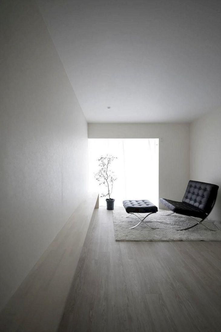 Minimalist Interior Texture And Character