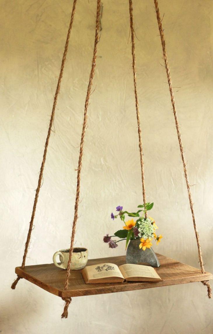 Most Wondeful DIY Hanging Ideas