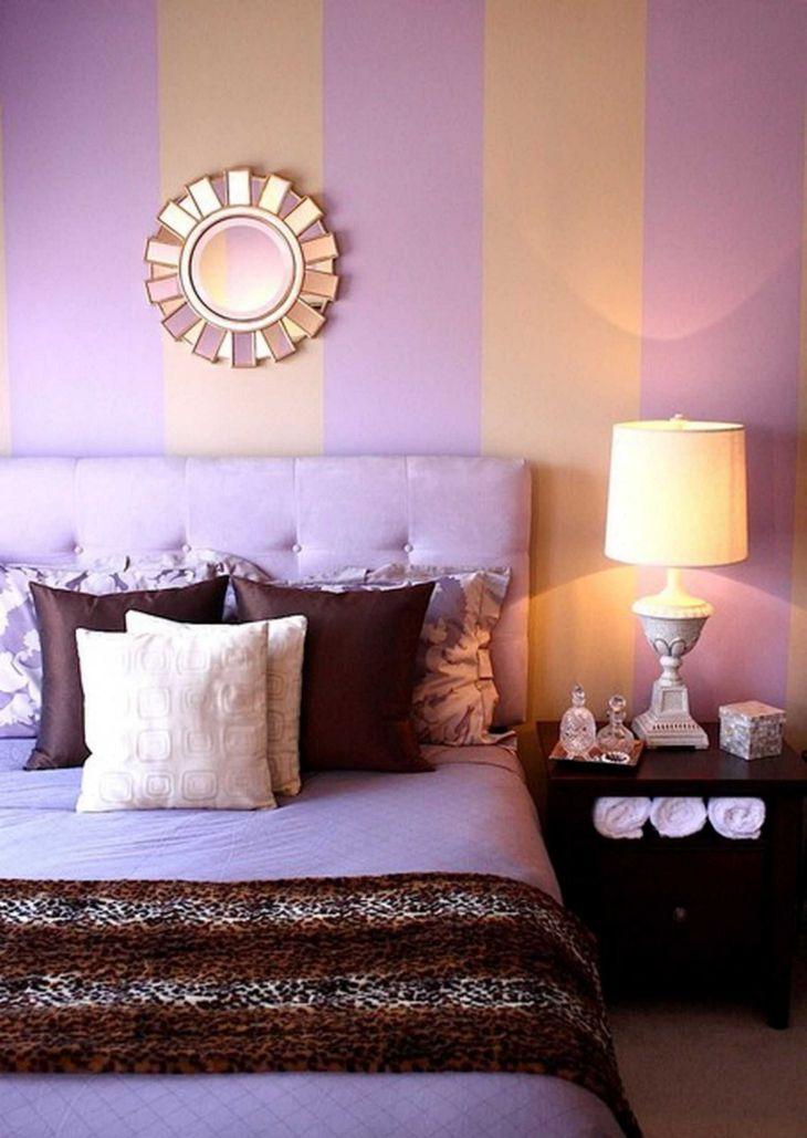 Pastel Purple Color Ideas