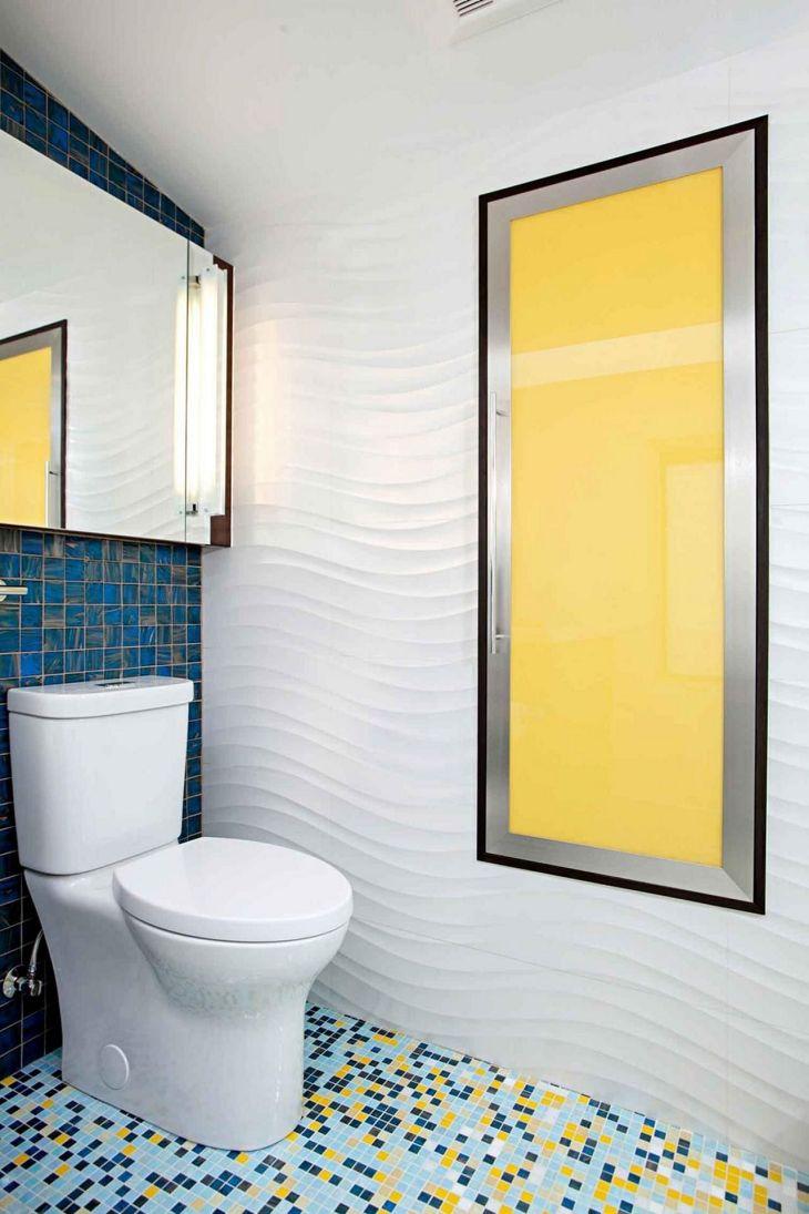 Small Color Bathroom Ideas