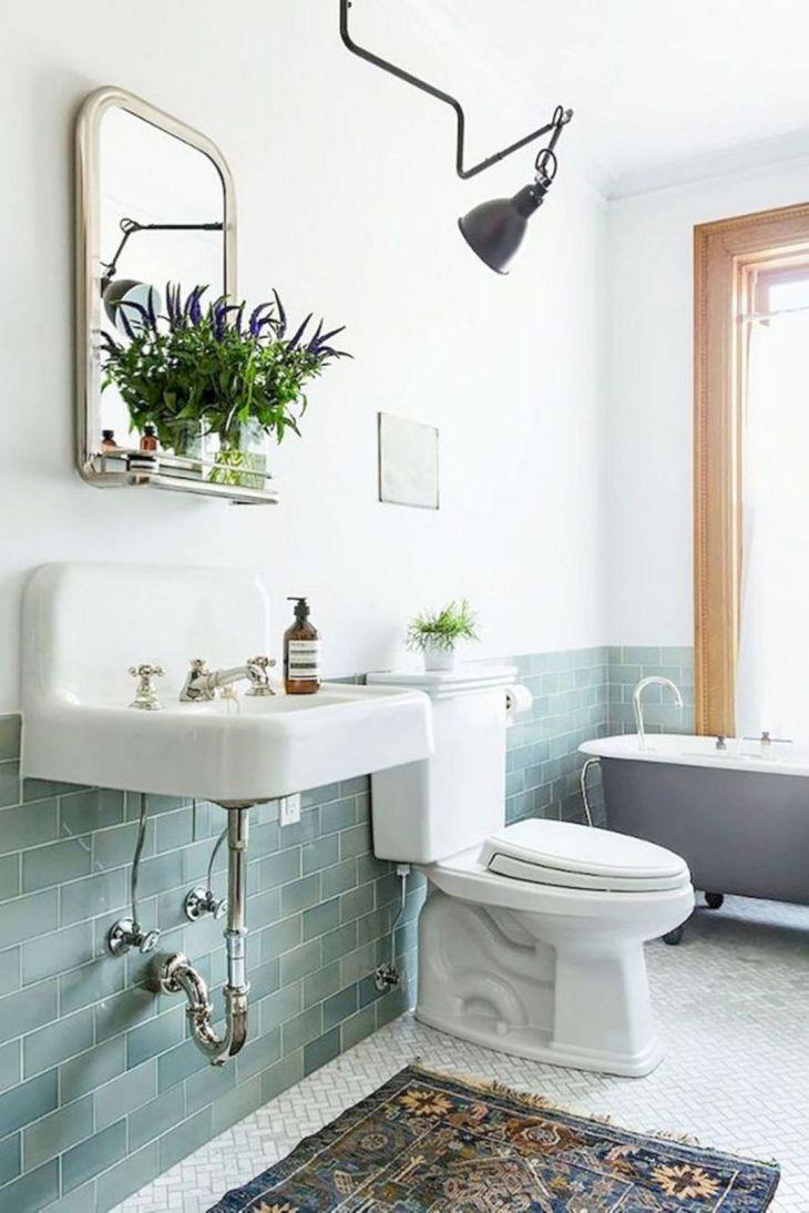 Adorable Bathroom Oragnization Ideas