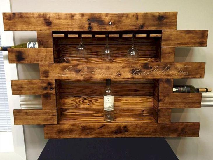 Best DIY Project Wood Pallet