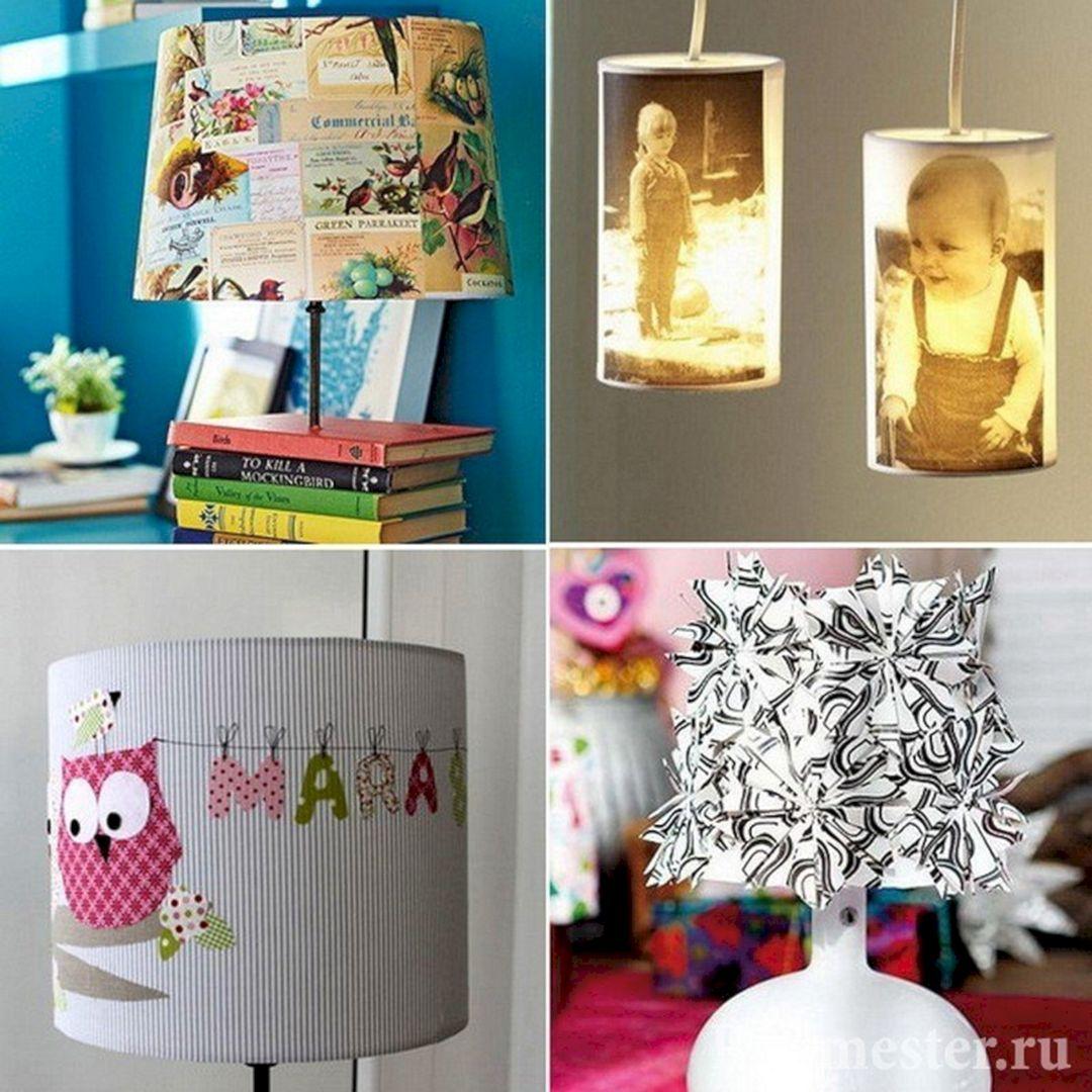 Best Homemade Lamp Ideas