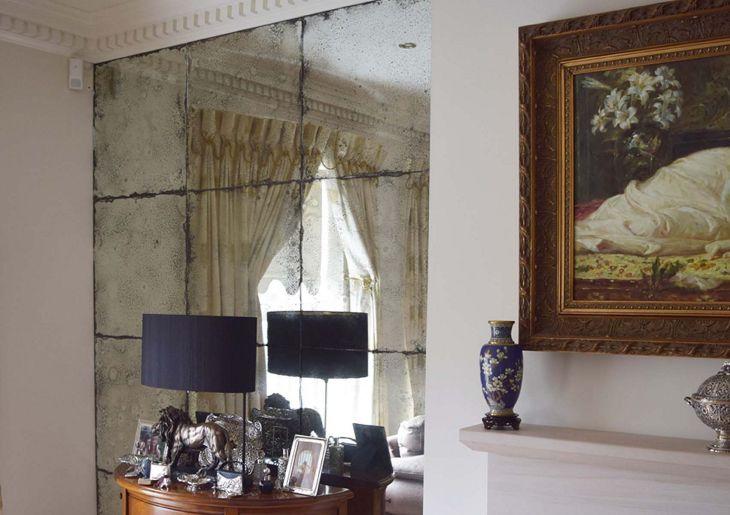 Best Mirror Living Room ideas