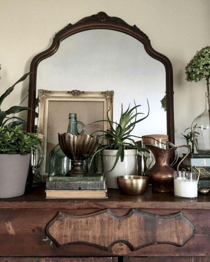 DIY Mirror For Living Room Ideas