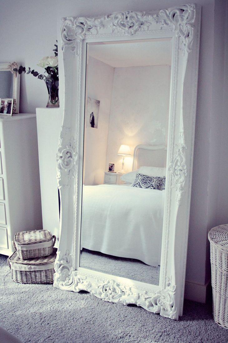 DIY Mirror Living Room Ideas