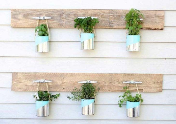 DIY Planter Garden Pot Ideas