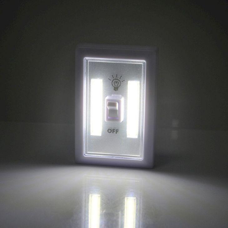 Emergency Light Design