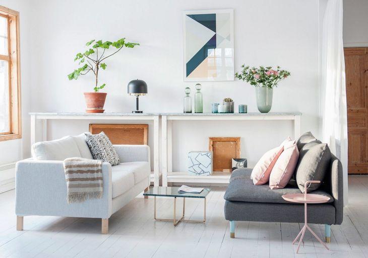 IKEA Hack to Bring Furniture