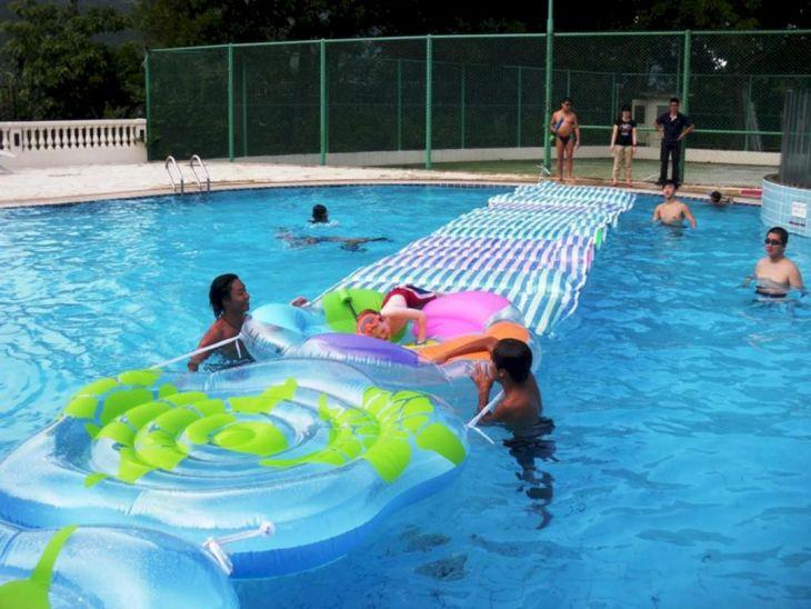 Amazing Kids Swimming Pool Ideas