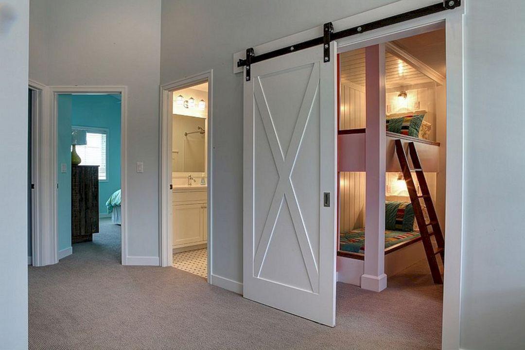 Barn Door Ideas