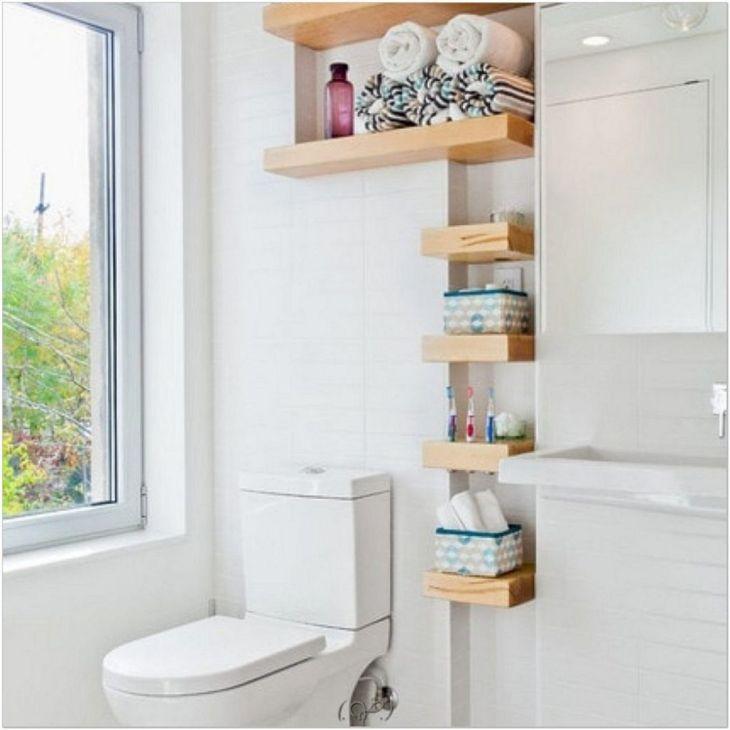 Bathroom Small Storage ideas