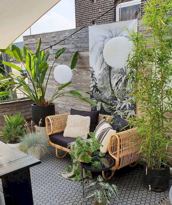 Boho Garden Decoration Ideas