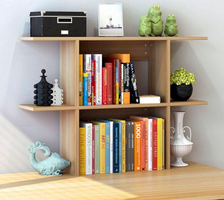 Bookcase As Versatile Extra Storage Ideas