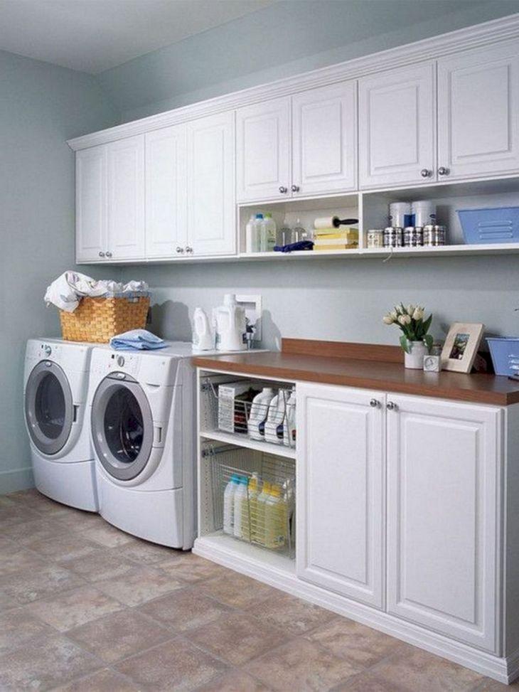 Extraordinary Laundry Room Design