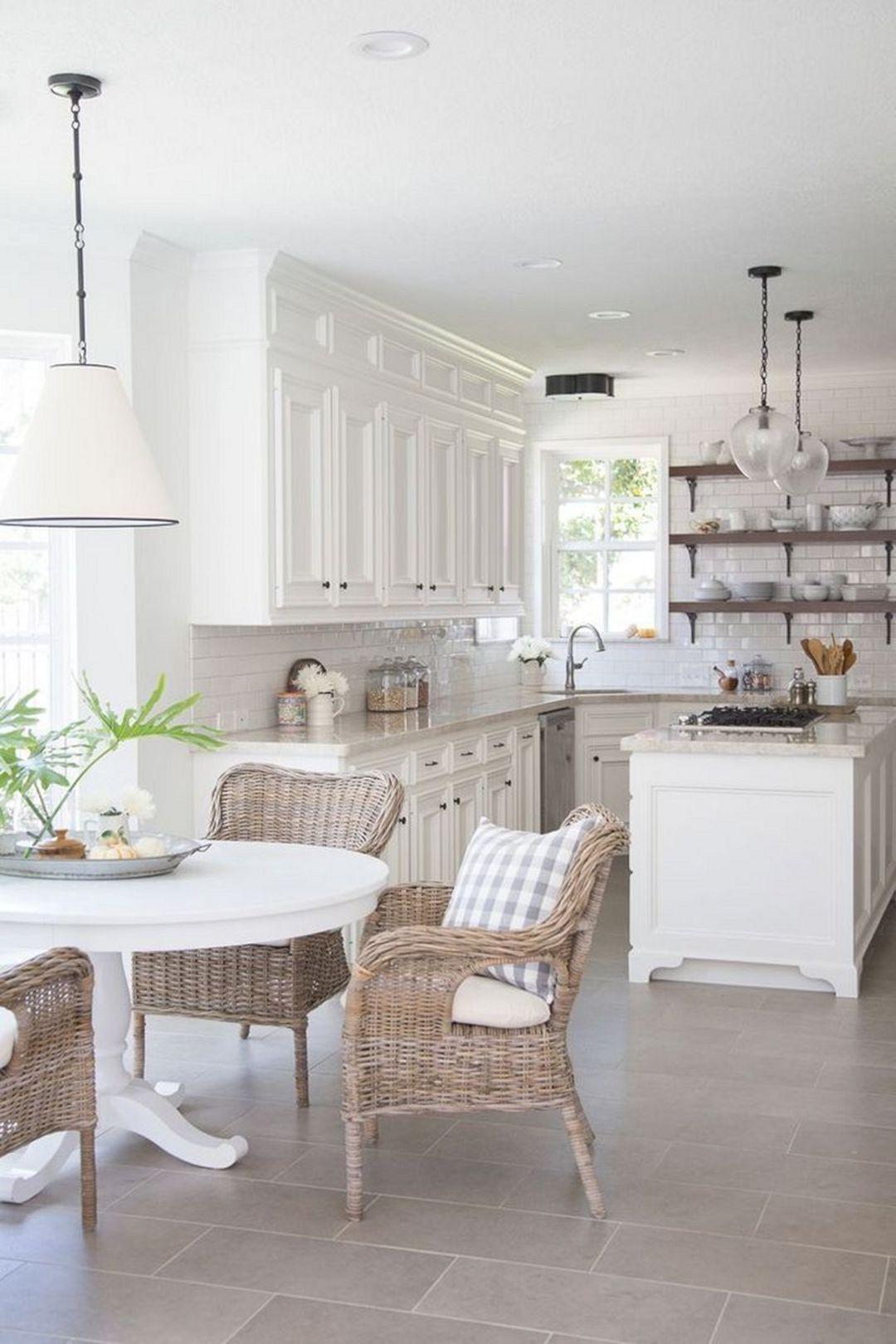 Farmhouse Kitchen style Ideas