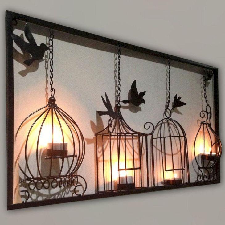 Home Wall Art Decoration Ideas