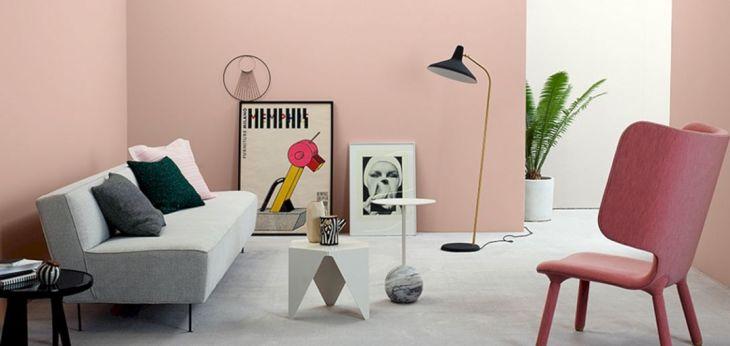 Millenial Home Color Interior Ideas