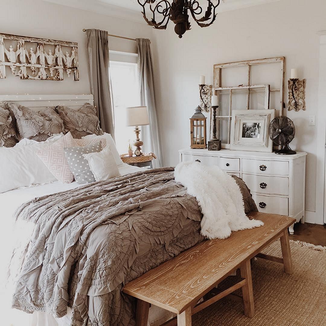 Wonderful French Bedroom Ideas