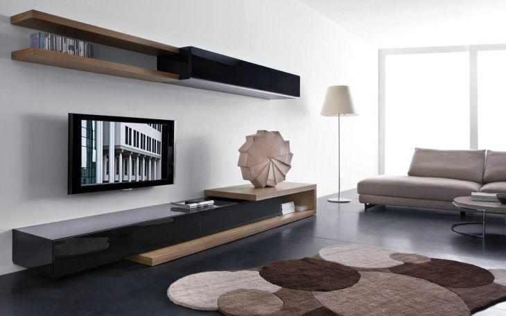 Best TV table Color Combination Ideas