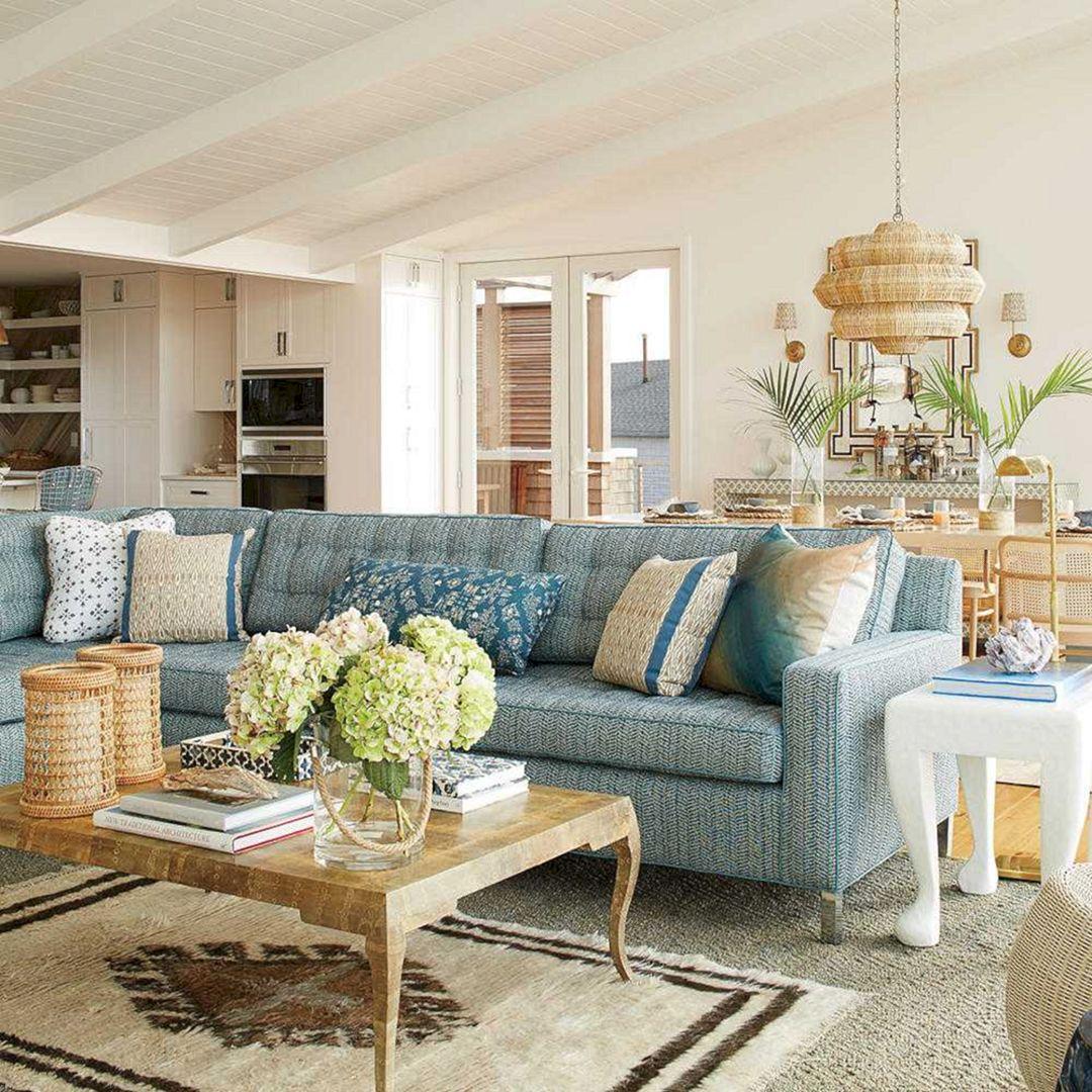Coastal Furniture Ideas