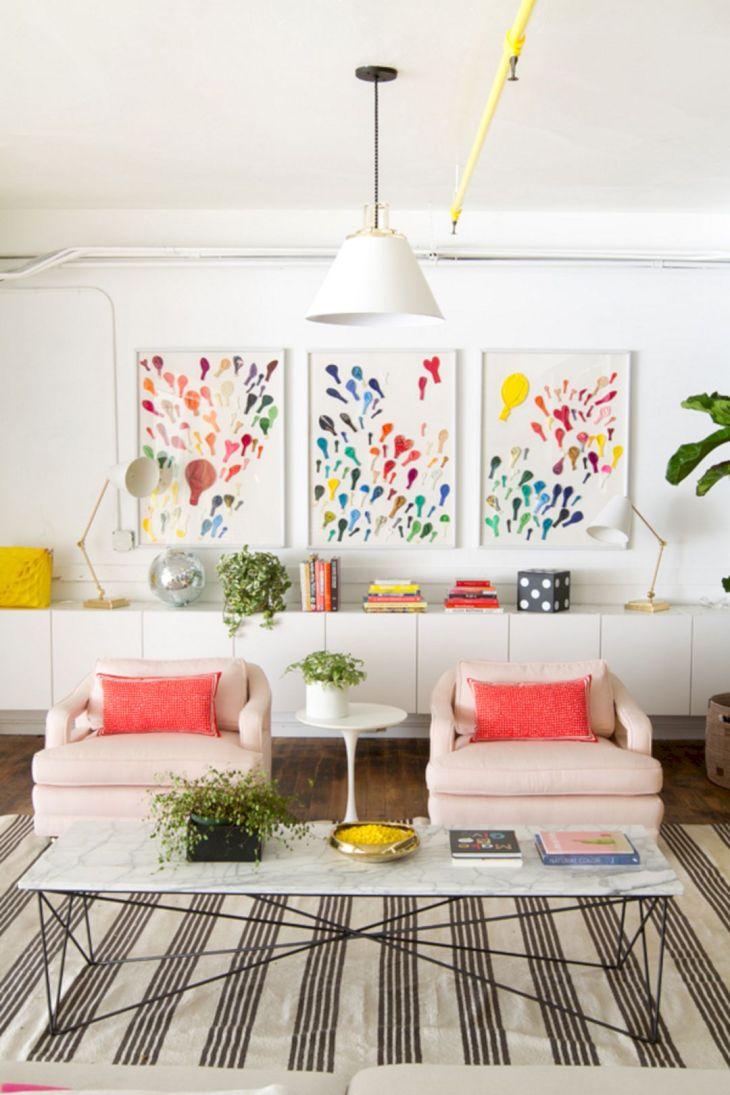 Craft Living Room Decoration