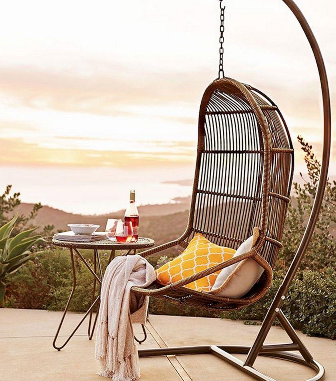 DIY Hammock Furniture Ideas
