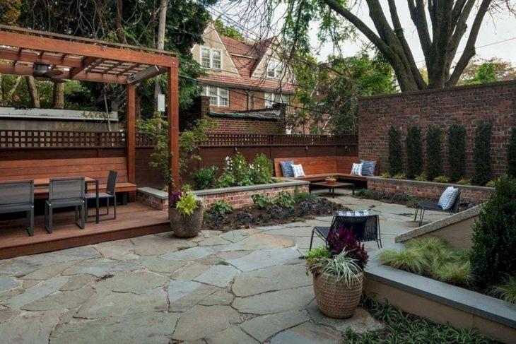 Fall Backyard Design Ideas