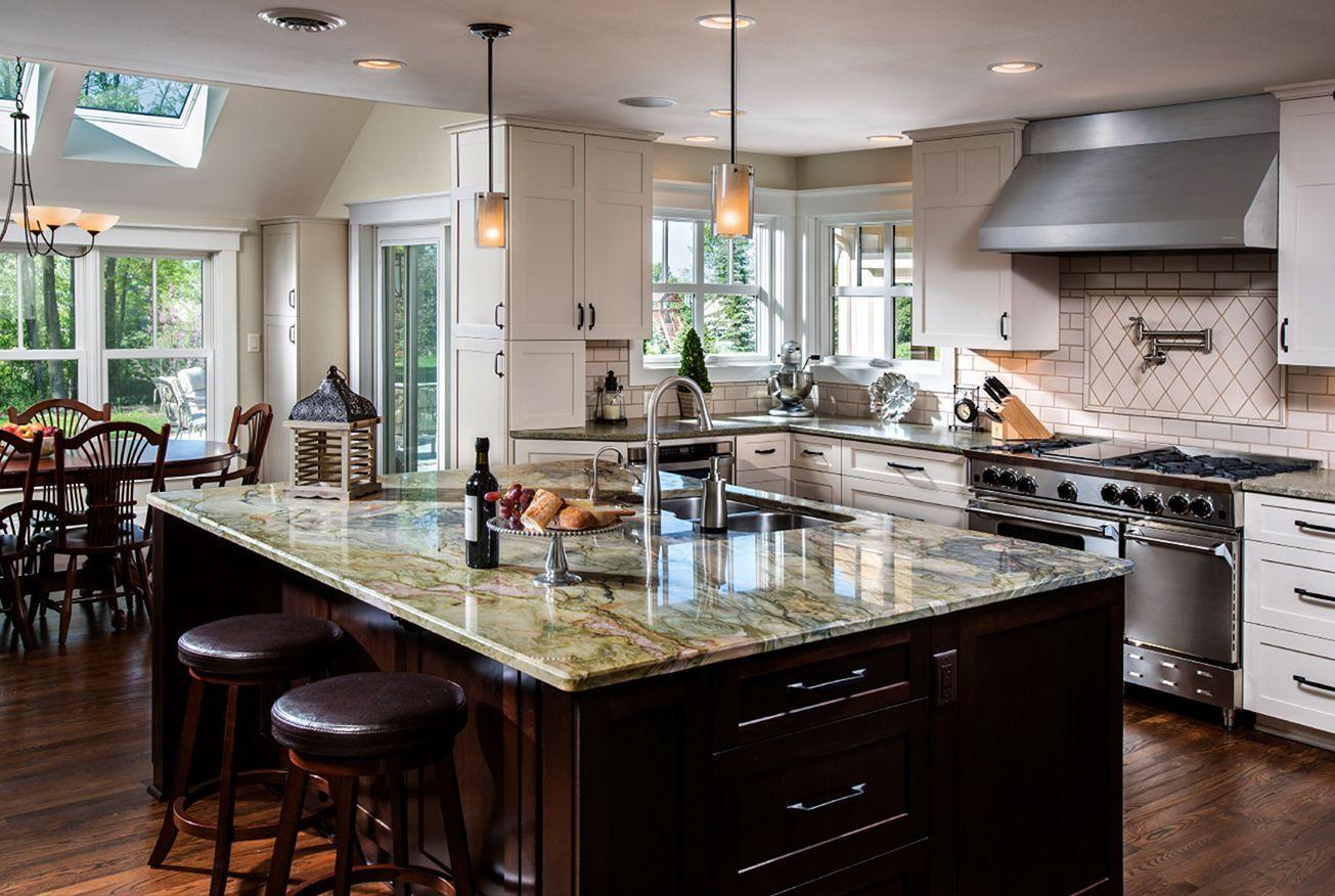 Modular Kitchen Remodel Ideas