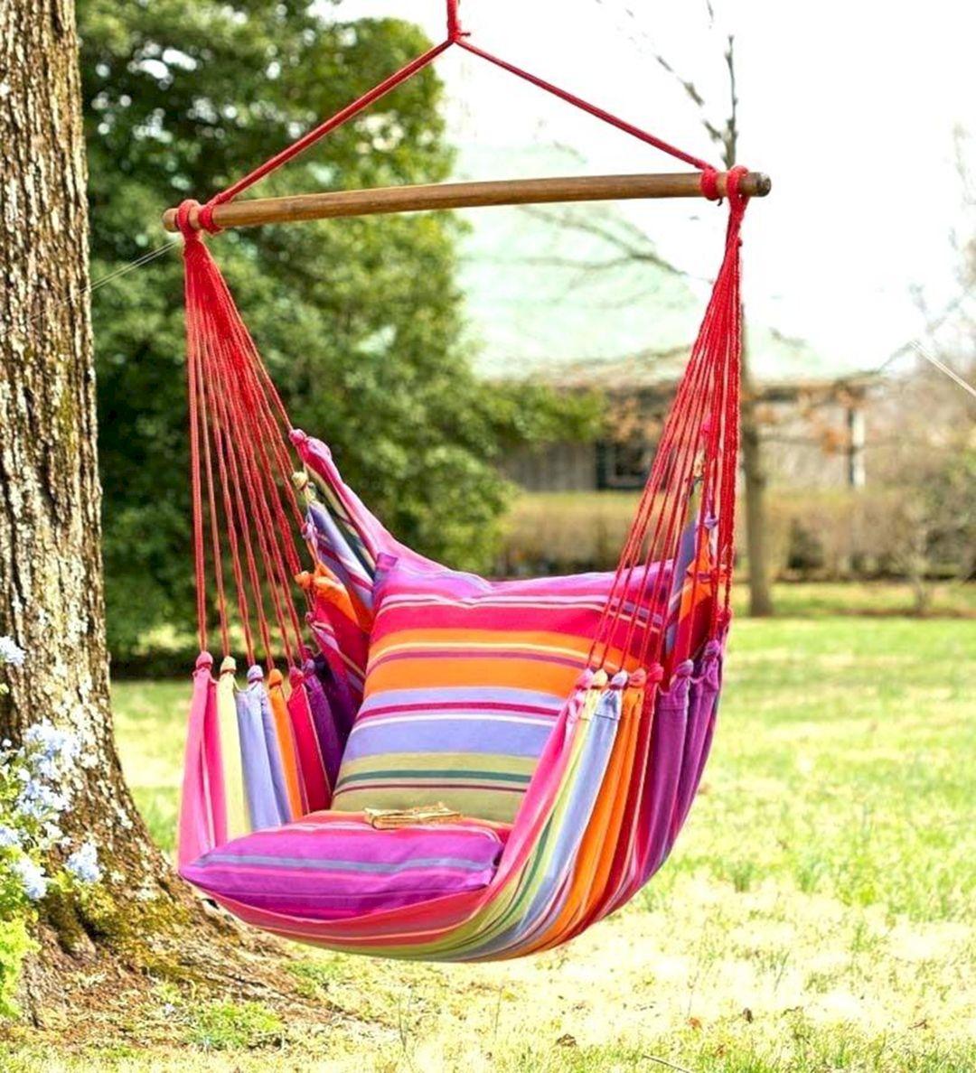 Swing Chairs Hammock Ideas