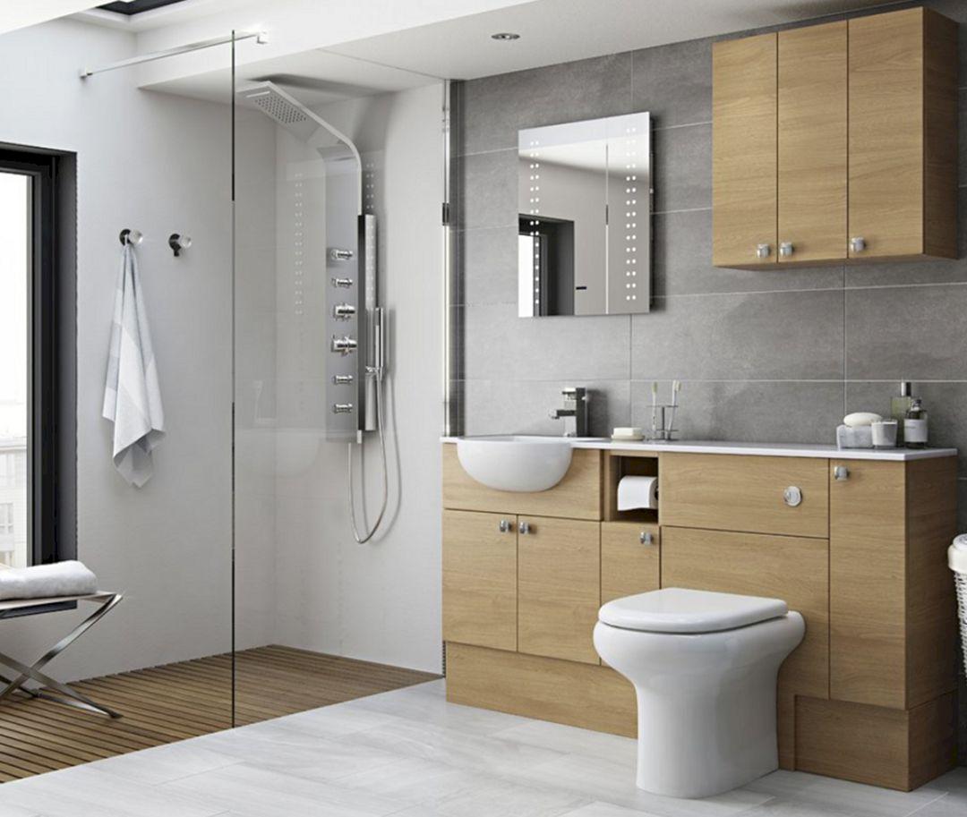 Wonderful Modern Bathroom Ideas