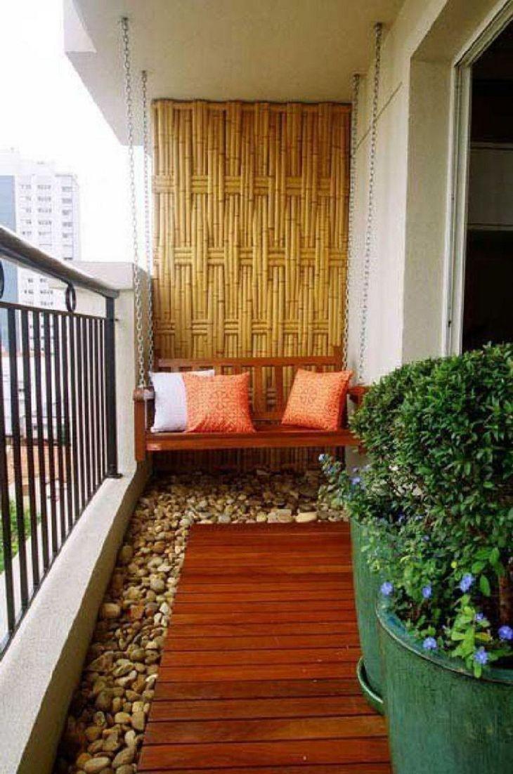 Small Home Balcony Ideas
