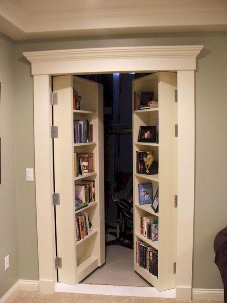 Best Secret Room Design Ideas