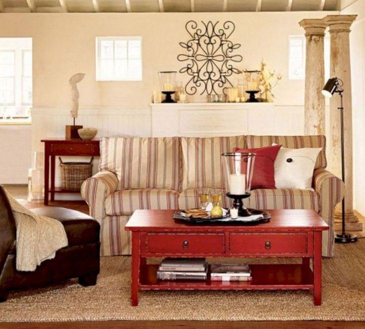 Modern Vintage Home Decoration
