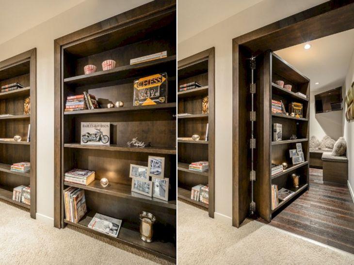 Secret Room Design