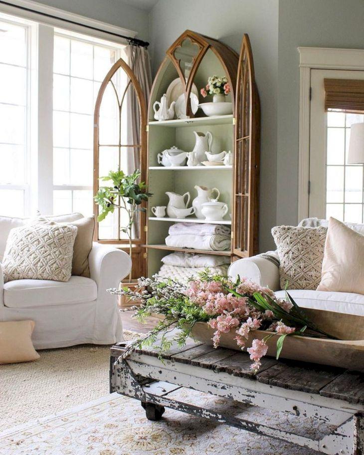 Vintage Home Decoration Ideas
