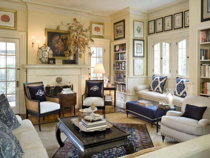 Vintage Home Design Ideas