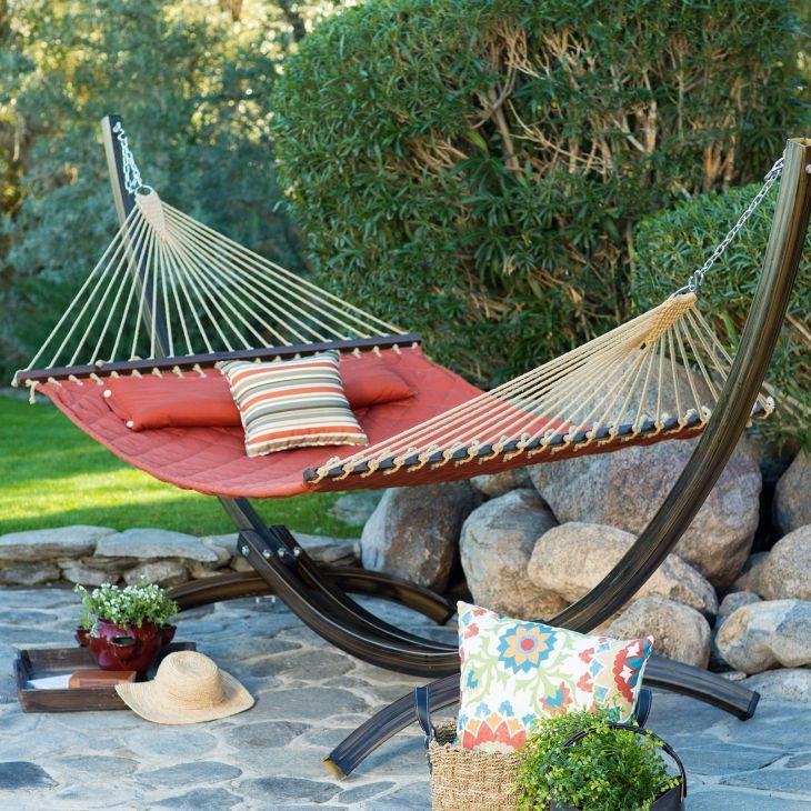 Awesome Backyard Hammock Ideas