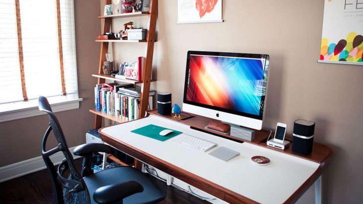 Best Home Office Desk Ideas