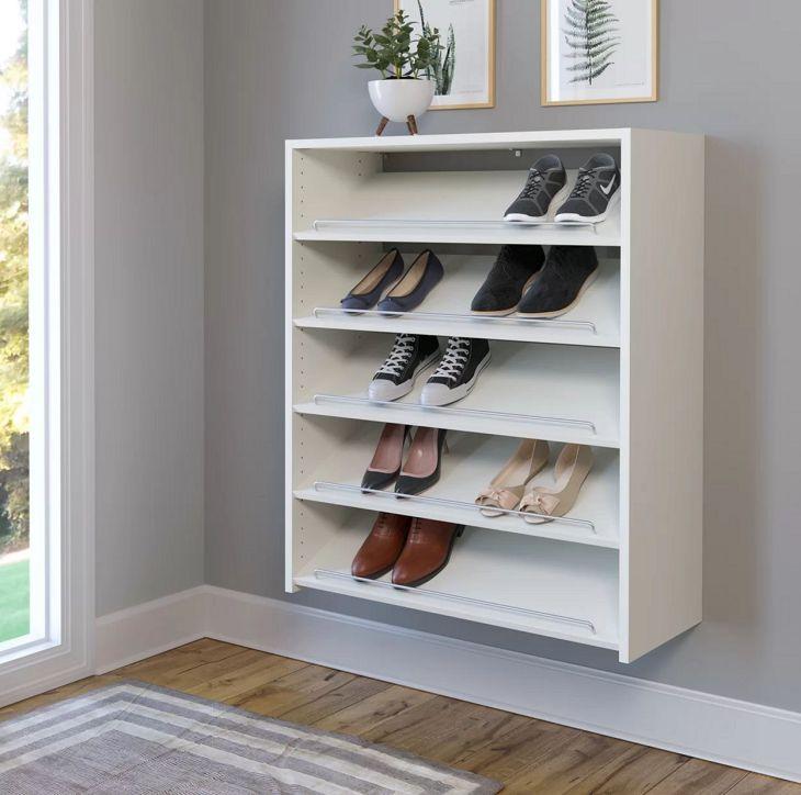 Best Shoe Storage Idea